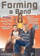 Forming a Band (Rock Music Library)