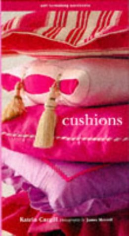 Cushions (Soft Furnishing Workbooks)
