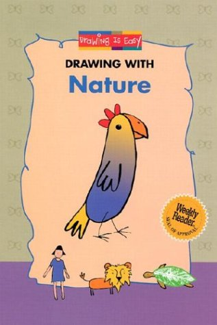 Drawing with Nature (Drawing Is Easy)