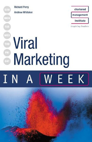 Viral Marketing in a Week