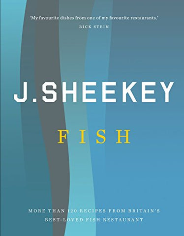 J. Sheekey Fish