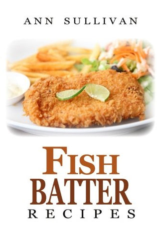 Fish Batter Recipes