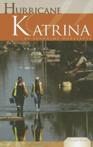 Hurricane Katrina (Essential Events (ABDO))