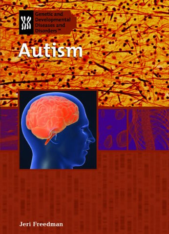 Autism (Genetic & Developmental Diseases & Disorders)