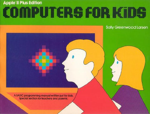 Computers for Kids: Apple