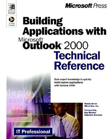 Building Applications with Microsoft Outlook 2000