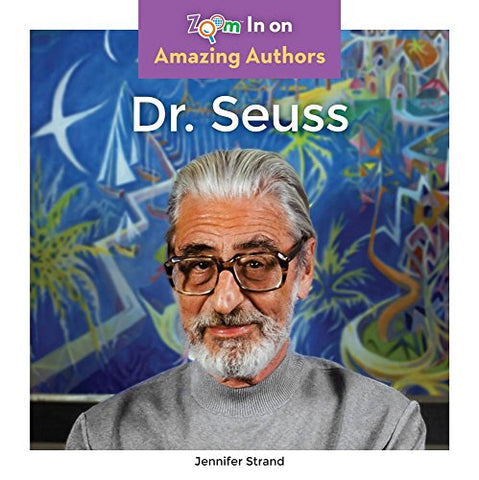 Dr. Seuss (Amazing Authors)