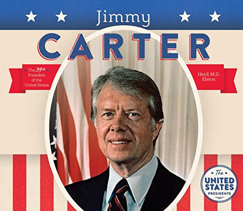 Jimmy Carter (United States Presidents *2017)