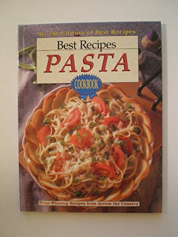 Best Recipes: Pasta Cookbook