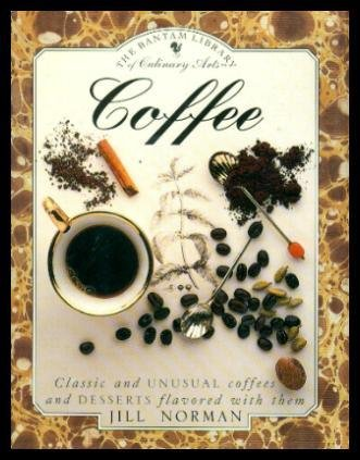 COFFEE (The Bantam Library of Culinary Arts)