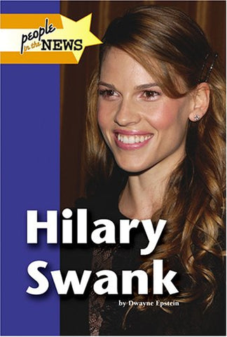 Hilary Swank (People in the News)