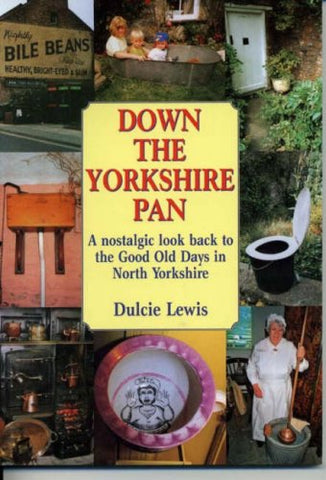 Down the Yorkshire Pan (Privies)