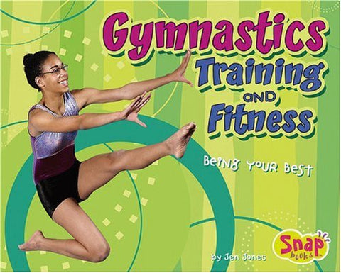 Gymnastics Training and Fitness