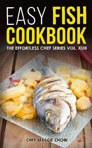 Easy Fish Cookbook