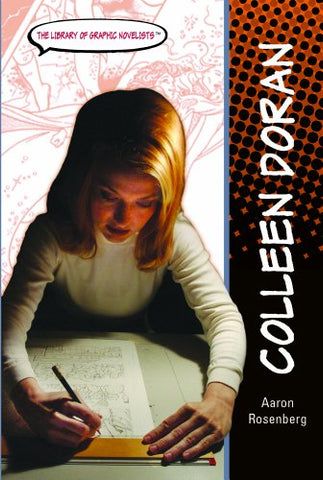 Colleen Doran (Library of Graphic Novelists)