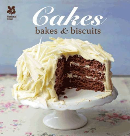Cakes, Bakes & Biscuits (National Trust Food)