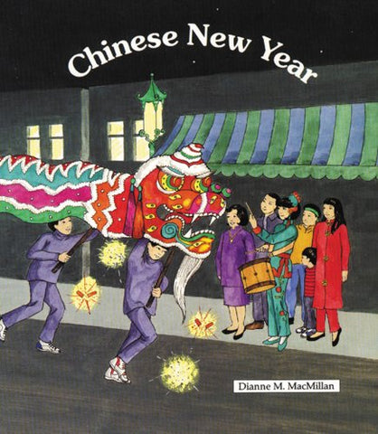 Chinese New Year (Best Holiday Books)