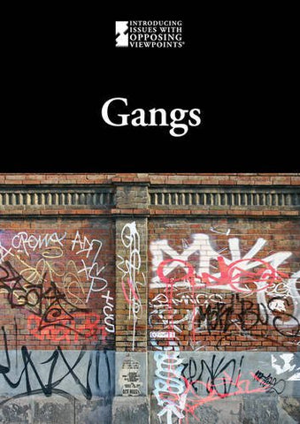 Gangs (Introducing Issues With Opposing Viewpoints)