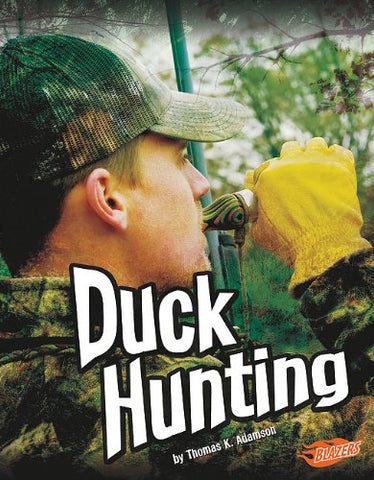 Duck Hunting (Wild Outdoors)