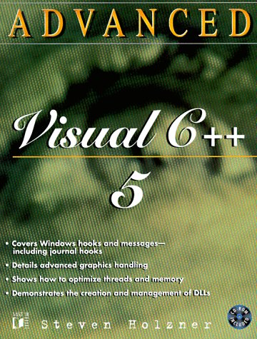 Advanced Visual C++5