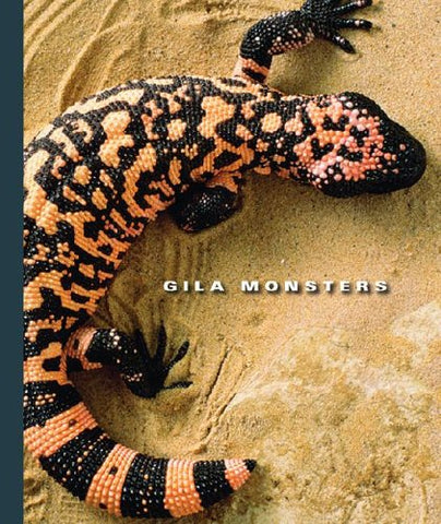 Gila Monsters (World of Reptiles)