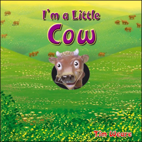I'm a Little Cow