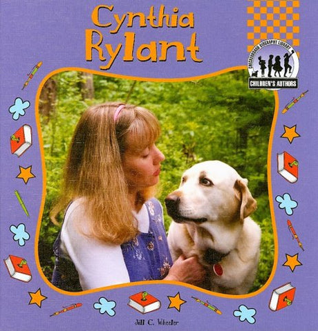 Cynthia Rylant (Children's Authors)