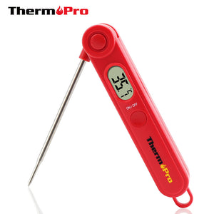 ThermoPro TP03 Ultral Fast Digital Instant Read Thermometer
