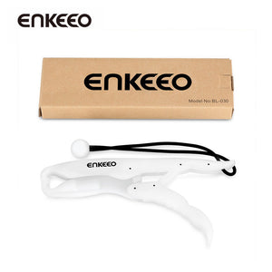 "Enkeeo 9.8"" Fish Lip Grip Pliers - Glow In The Dark"