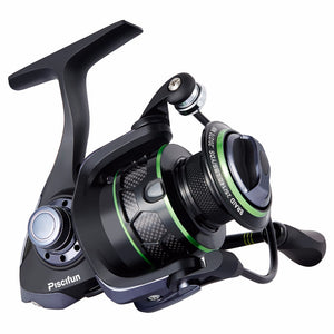 Piscifun Venom Fishing Reel with Extra Spool