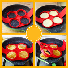 Silicone Perfect Pancake Mold