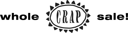 Crap Eyewear Wholesale