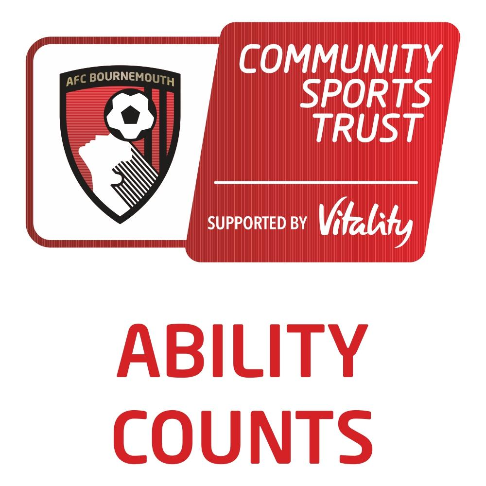 AFC Bournemouth Ability Counts