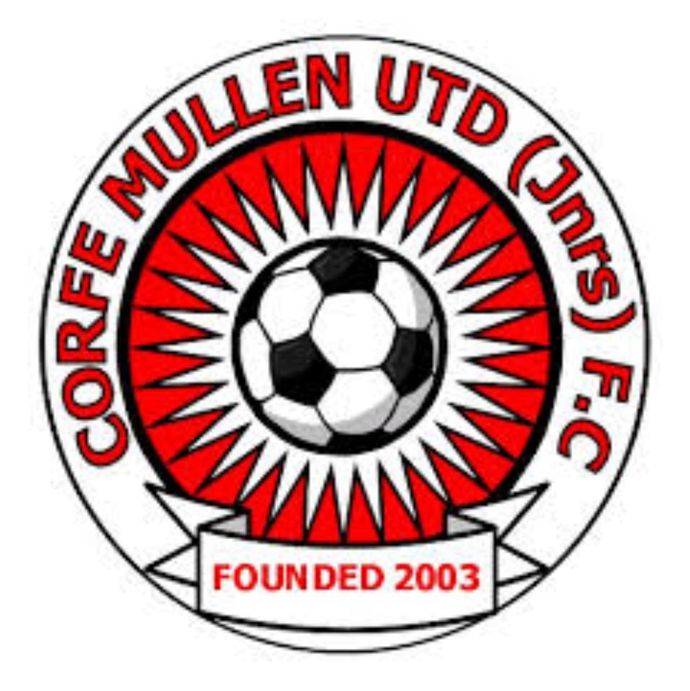 Corfe Mullen United JUNIORS FC