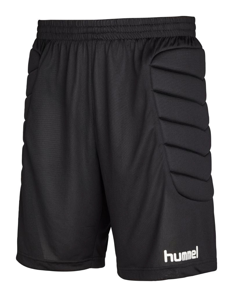Hummel Essential GK Shorts with Padding