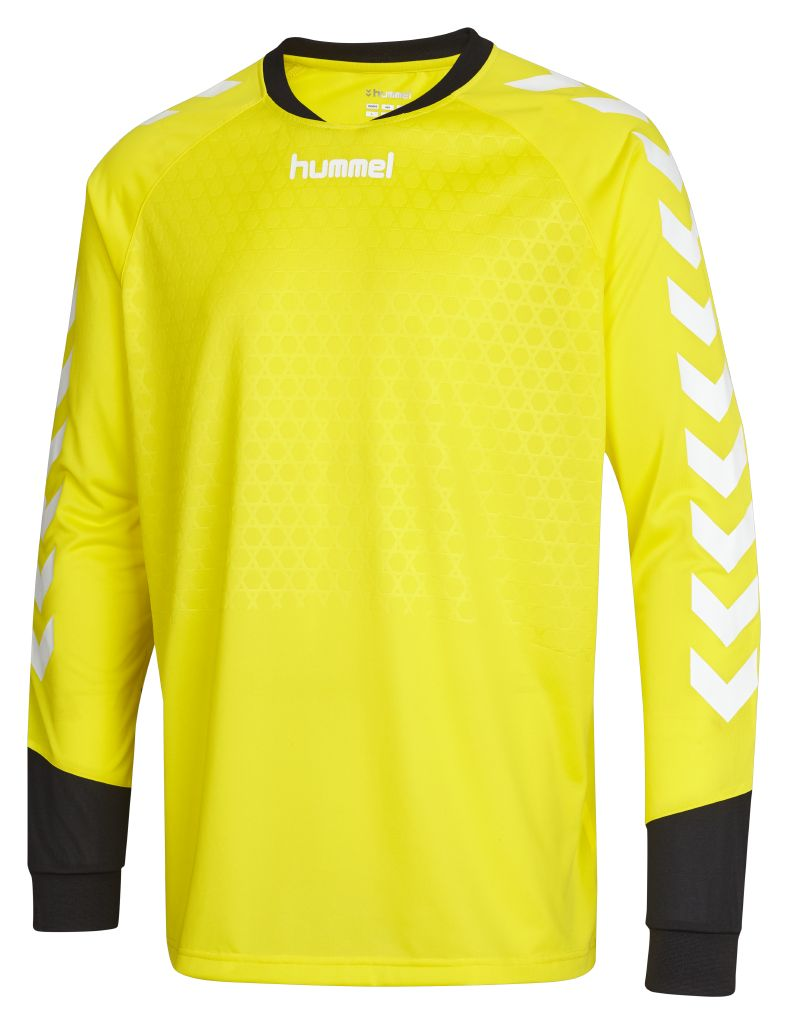 Hummel Essential GK Jersey - Blazing Yellow