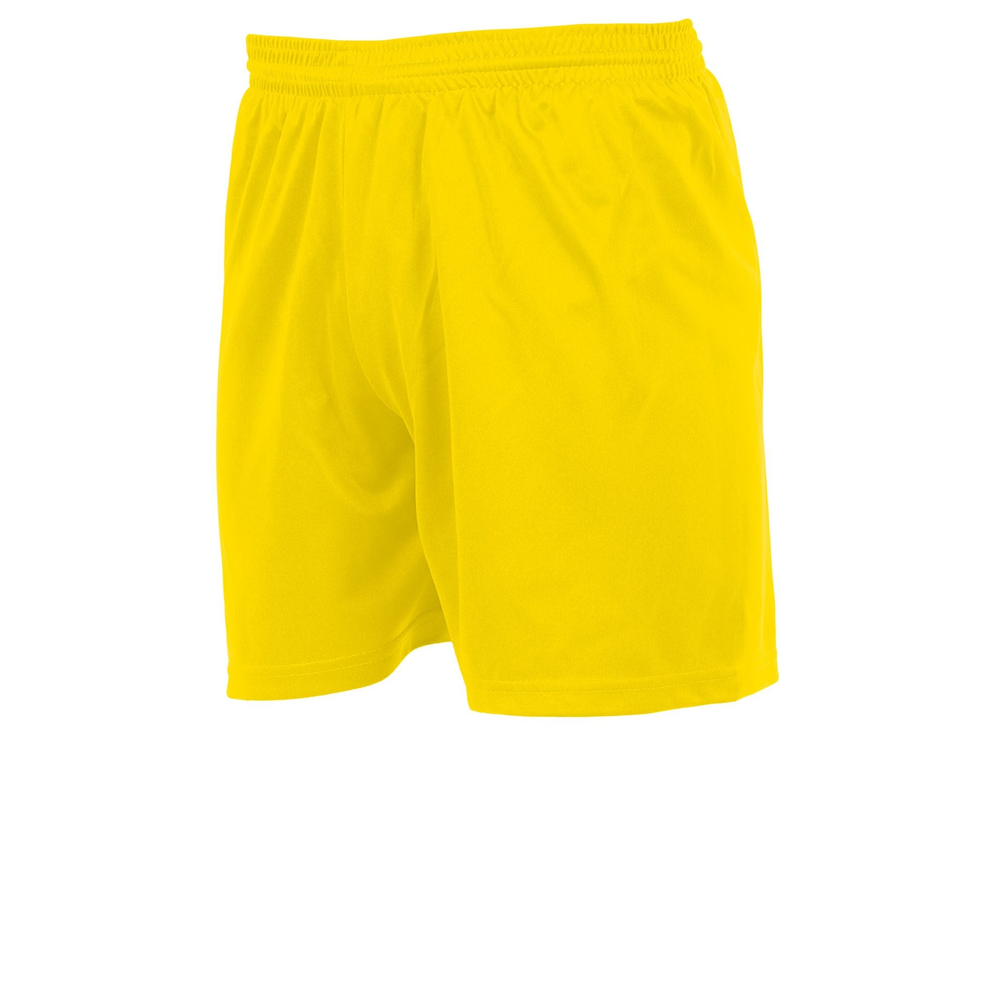 Stanno Universal Shorts - Yellow