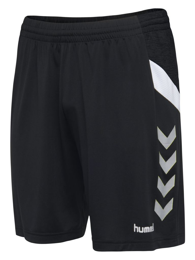 Hummel Tech Move Poly Shorts - Black