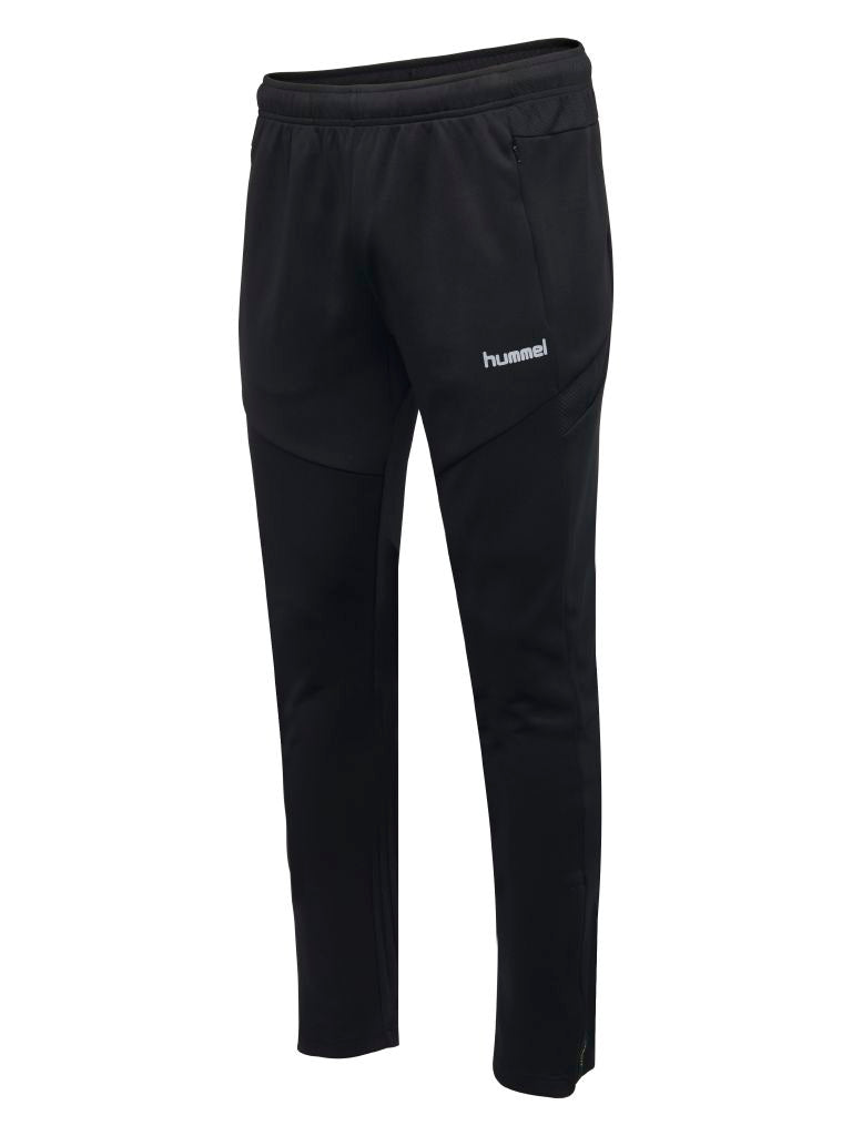 Hummel Tech Move Poly Pants - Black