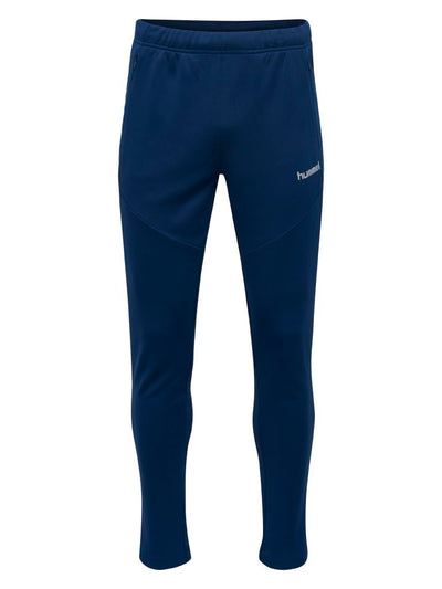 Hummel Tech Move Fotball Pants - Sargasso Sea