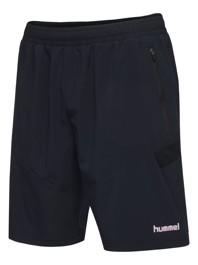 Hummel Tech Move Training Shorts - Black