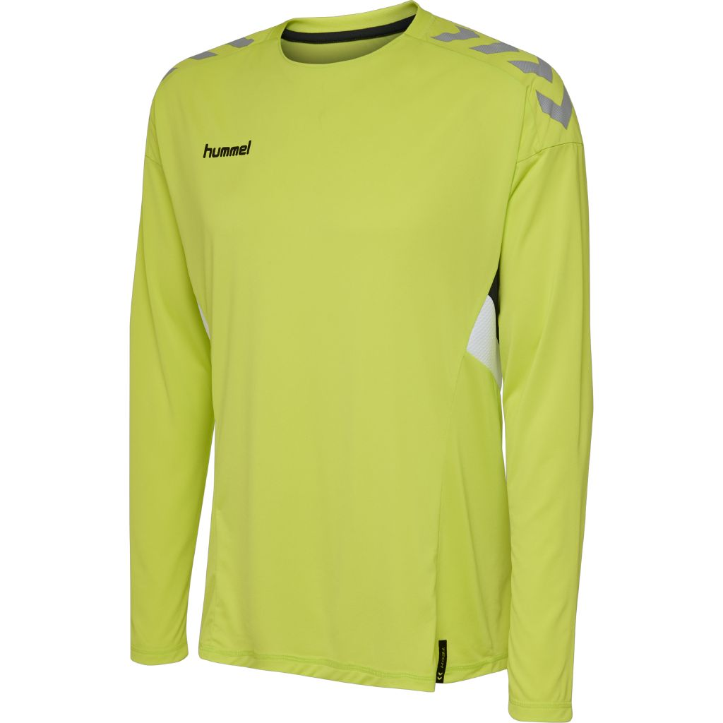 Hummel Tech Move Jersey LS - Evening Primrose