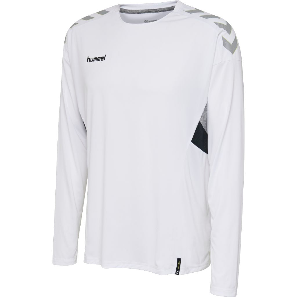 Hummel Tech Move Jersey LS - White