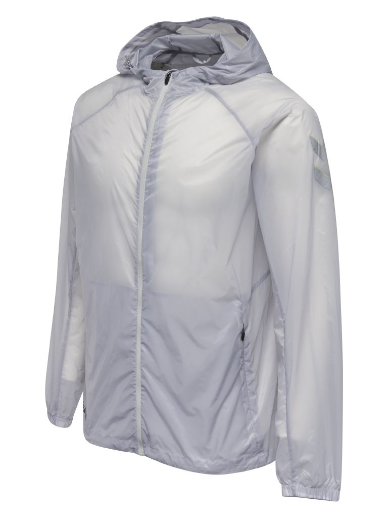 Hummel Tech Move Functional Light Weight Jacket - Microchip
