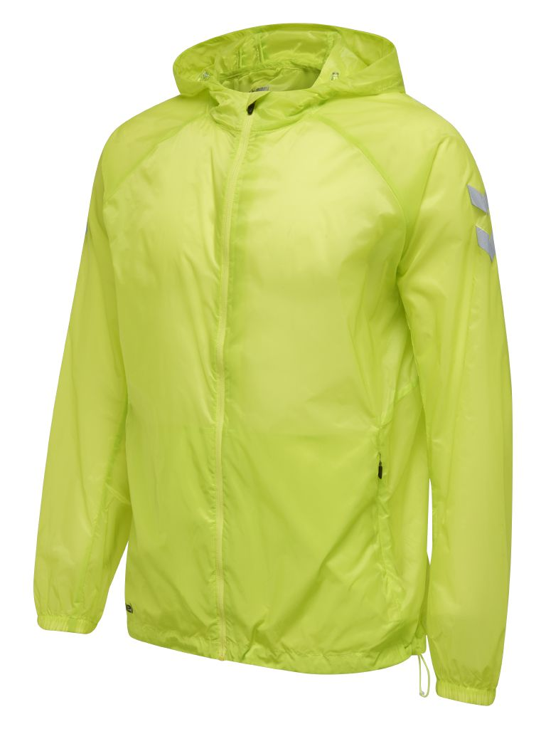 Hummel Tech Move Functional Light Weight Jacket - Evening Primrose