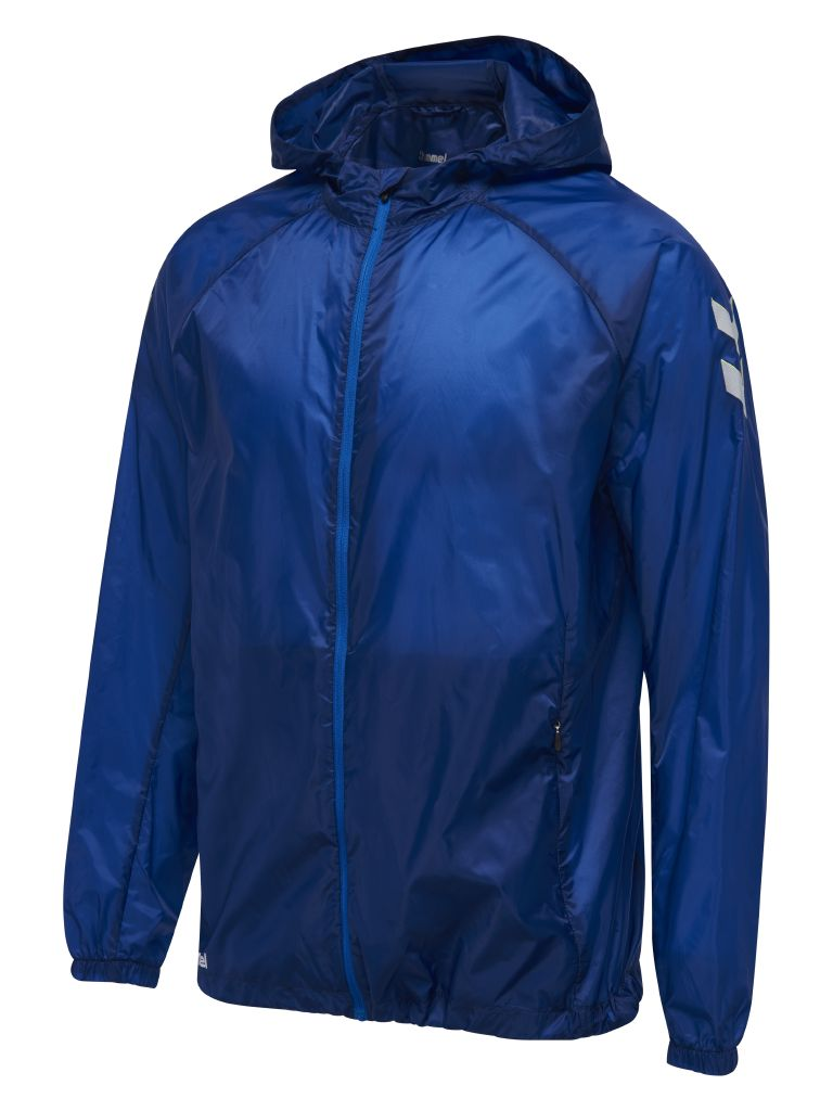 Hummel Tech Move Functional Light Weight Jacket - True Blue