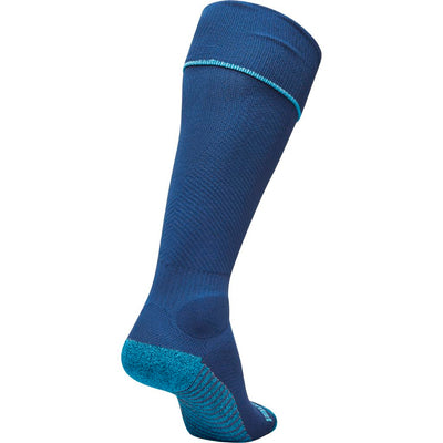 Hummel Pro Football Sock - Sargasso Sea