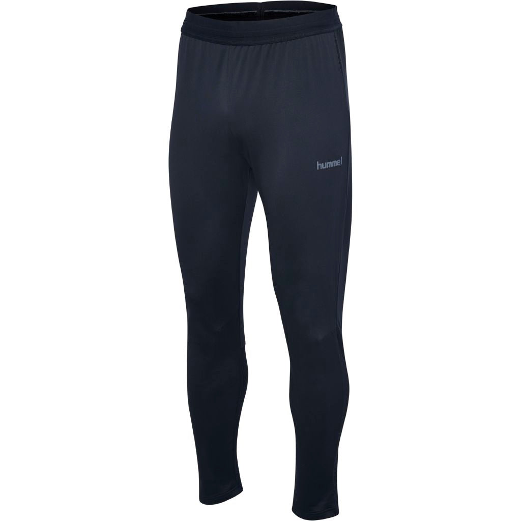 Hummel Precision Pro Football Pant - Black