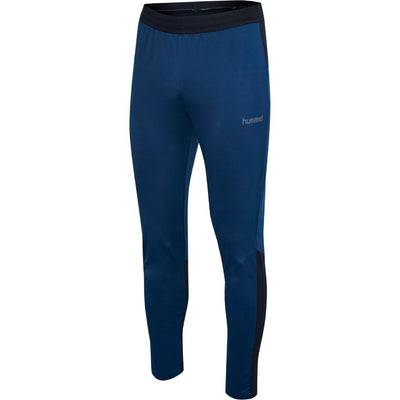 Hummel Precision Pro Football Pant - Moonlit Ocean