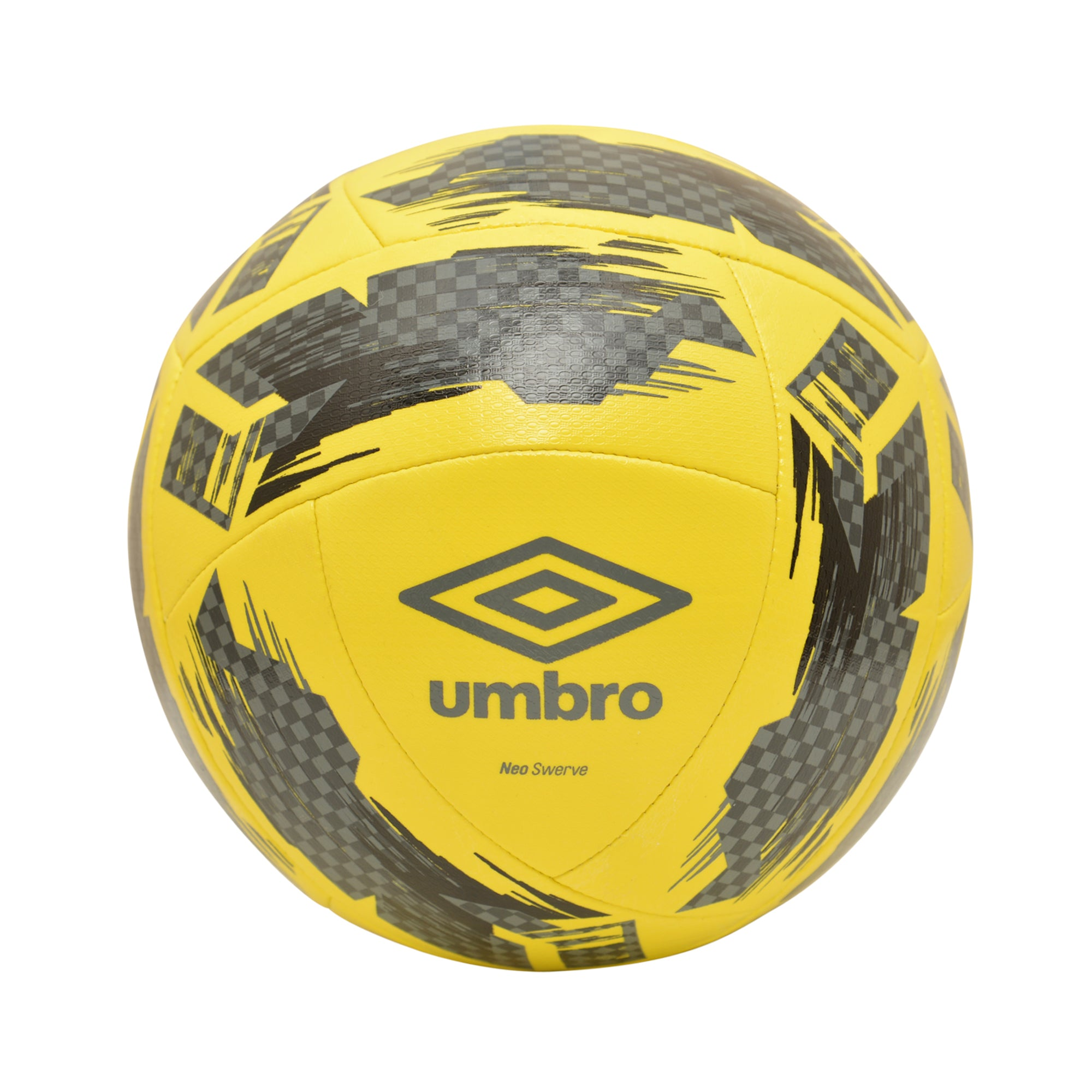 Umbro Neo Swerve - Yellow Black